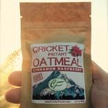 Cricket Oatmeal