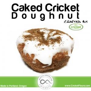Cricket Doughnuts