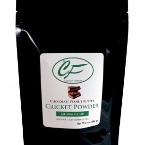 Try Cricket Flour