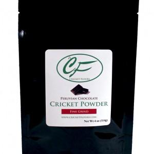 Where to buy cricket flour