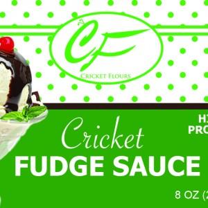 Cricket Flours Nutrition