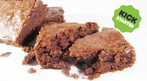 Cricket Brownie Mix