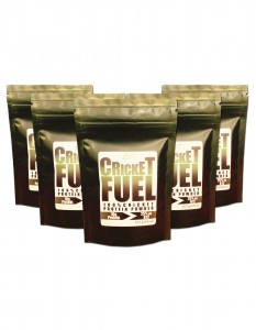 Cricket Protein Powder