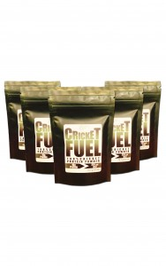 Cricket Protein Powder
