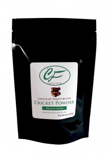 Try Cricket Flour