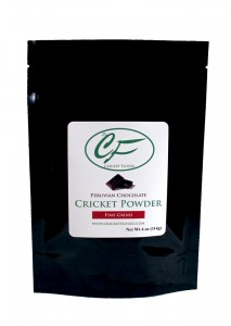 Where to buy cricket flour