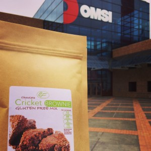 Oregon Cricket Flours