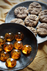 Mealworm Hard Candy Recipe