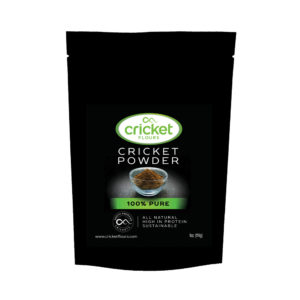 Eat Bugs Cricket Protein Powder