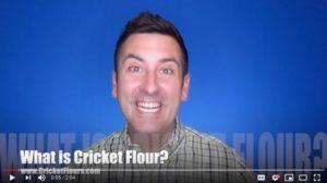 FAQ Cricket Flour and Cricket Protein Powder