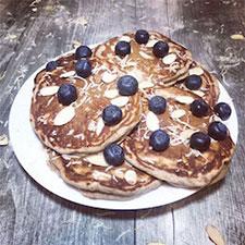 Cricket Protein Powder Recipe for Breakfast
